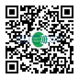 EUTTEST深圳市易优特测试技术有限公司服务号二维码