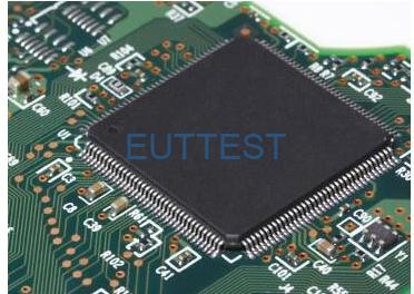 集成电路IC的EMC测试介绍