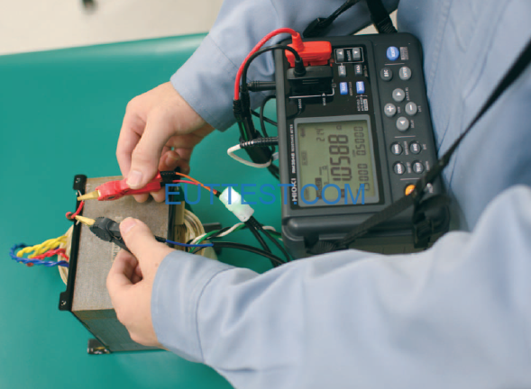 RM3544/RM3548是日本HIOKI生产的低阻抗、毫欧表、低电阻计