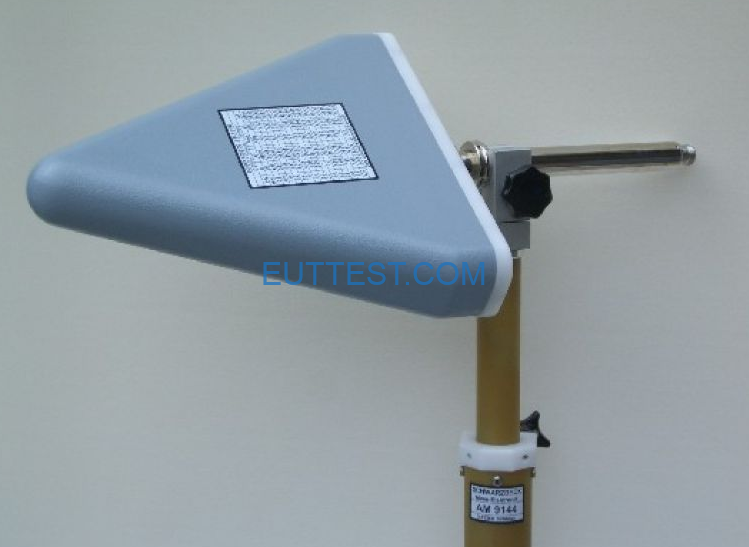 ESLP 9145 德国 schwarzbeck 微波对数周期天线 700MHz-20GHz