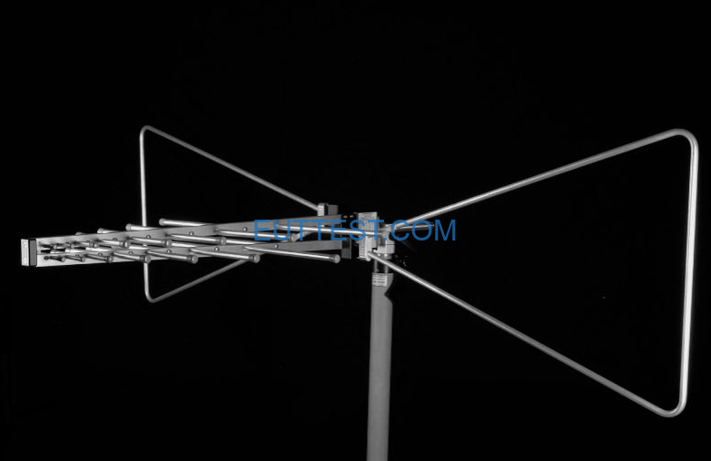 VULB 9160 德国 schwarzbeck 混合双锥对数周期天线25MHz-1.7GHz