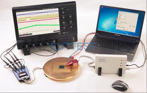IC EMC集成电路电磁兼容测试简介