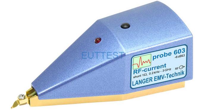 P603 集成电路测试系统 高频IC引脚电流 符合IEC 61947-4