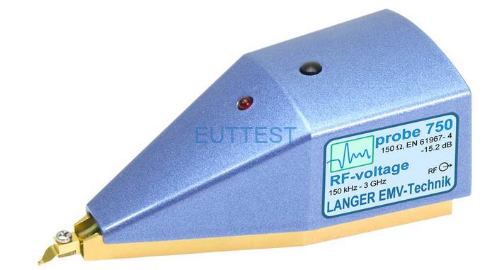 P750 集成电路测试系统 高频IC引脚电压 符合IEC 61947-4