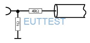 S603的等效电路图