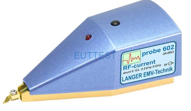 P622 集成电路测试系统 高频IC引脚电流 符合IEC 61947-4