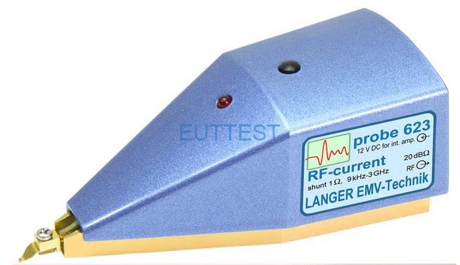 P623 集成电路测试系统 高频IC引脚电流 符合IEC 61947-4