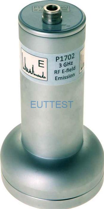P1702 集成电路IC测试系统 电场测试