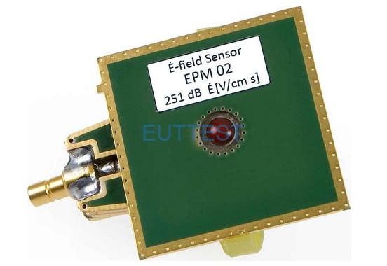 EPM 02 德国langer-emv P1602电场探头选件
