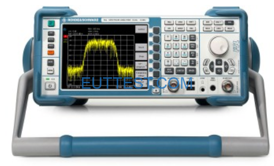 FSL 频谱分析仪