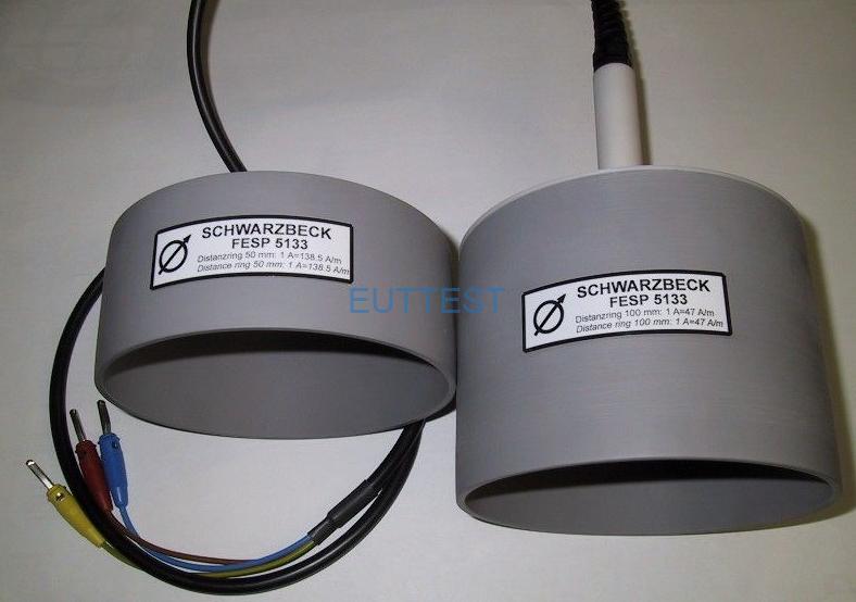 FESP 5133 SCHWARZBECK 屏蔽辐射环天线
