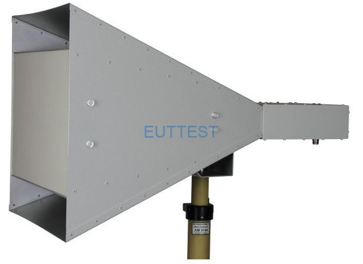 RE天线使用方法-天线和 EuT 之间的最小测试距离计算