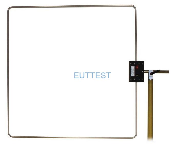 FESP 5210-1 schwarzbeck 工频磁场脉冲磁场感应线圈