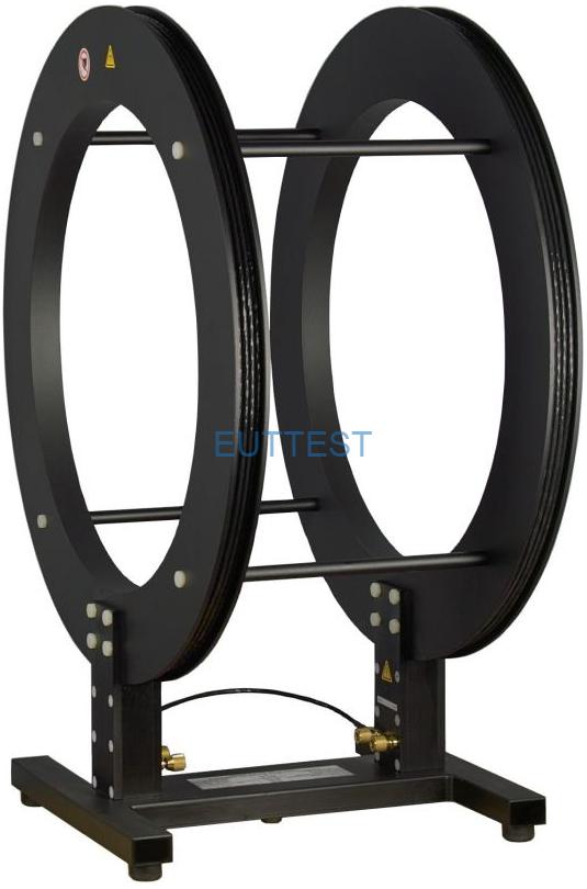 赫姆霍兹环使用方法 Helmholtz Coils