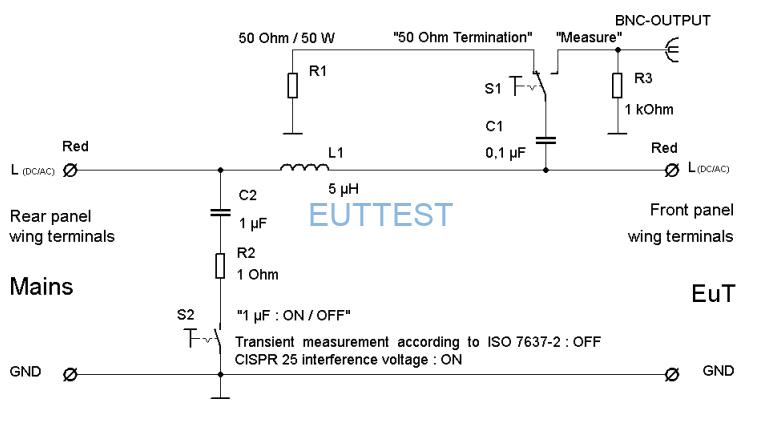 NNBM 8124电路原理图