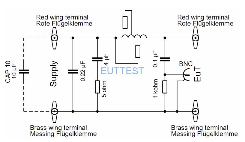 NNBM 8126-A 890的电路原理图