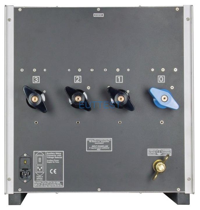 NNLK 8130 三相400A人工电源网络 schwarzbeck 150kHz-30MHz