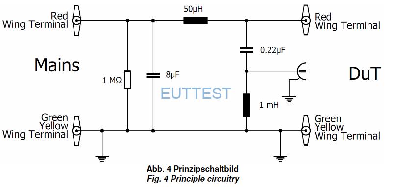 NNLK 8140电路原理图