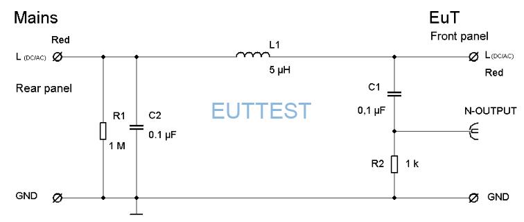 NNHV 8123电路原理图