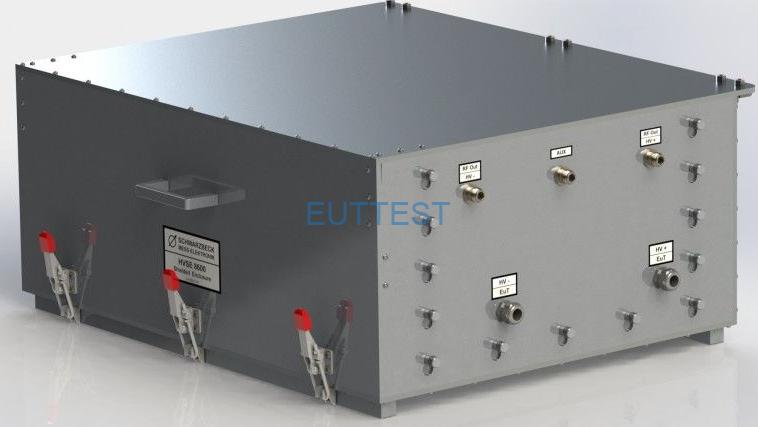 HVSE 8600和HVSE 8601高压LISN屏蔽箱