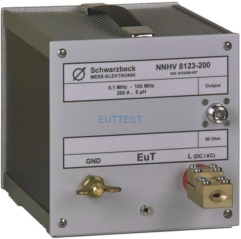 NNHV 8123-200 高压LISN-200A符合CISPR25 Ed.4