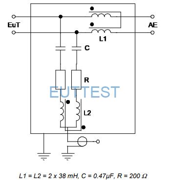 NTFM 8131 的电路原理图