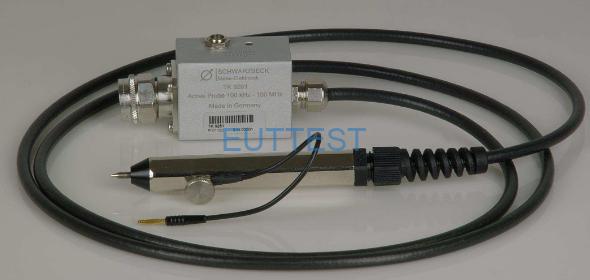 TK 9261 有源高阻电压探头