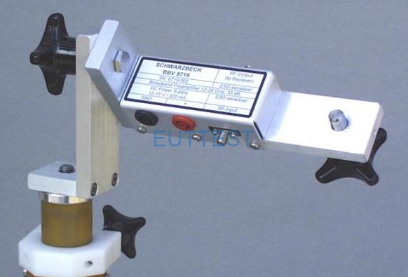 BBV 9719 微波宽带前置放大器 18GHz-26.5GHz