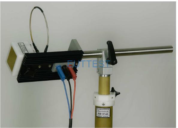 BBV 9721供电方式