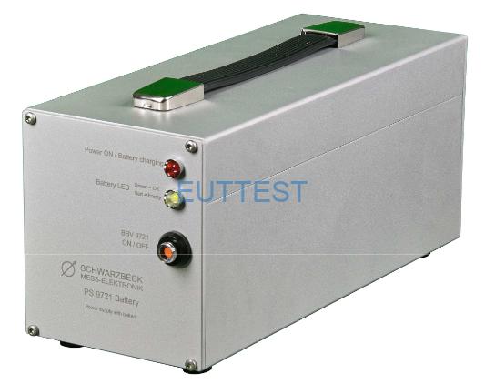 PS 9721 Battery外部供电电池