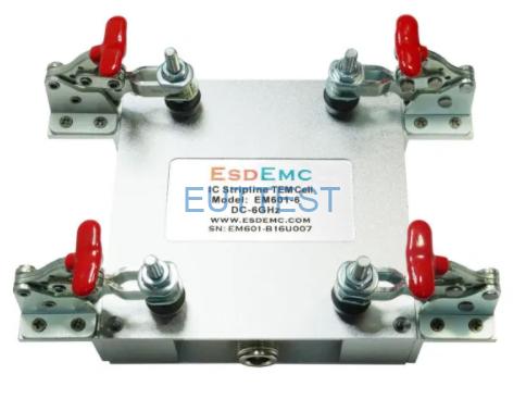 EM601-6横电磁波小室TEM-cell 进口 报价 货期