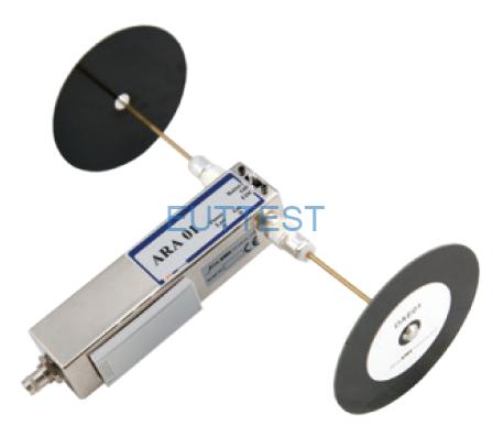 ARA01KIT01 有源接收天线ARA01 30MHz-1GHz