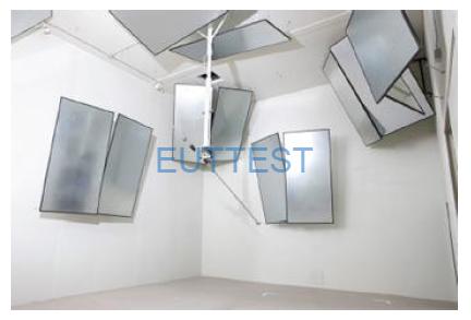 ETS-LINDGREN 消声室
