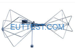 3104C ETS-lindgren 双锥天线200MHz