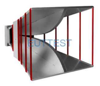3106B ETS-lindgren 双脊喇叭天线 200MHz-2.5GHz