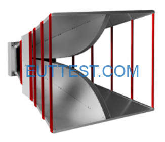 ETS-LINDGREN生产的3106B天线 VSWR