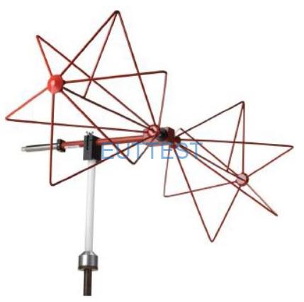 3110C ETS-lindgren 双锥天线 30MHz-300MHz