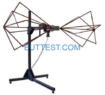 3158 ETS-lindgren双锥天线5kW 20MHz-120MHz