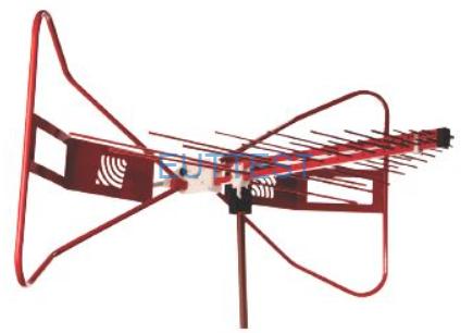 3143B ETS-lindgren 混合对数周期天线 30MHz-1GHz
