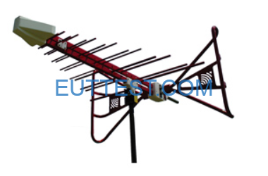 3149 ETS-lindgren 混合对数周期天线80MHz-6GHz