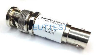 DGA 9553BNC 50Ω同轴固定衰减器