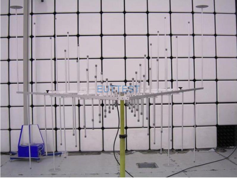 STLP 9128 E Schwarzbeck 堆叠对数周期天线80MHz-1500MHz