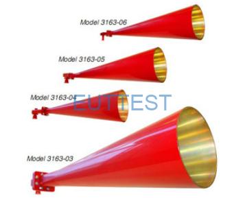 3163 ETS-LINDGREN 高增益圆锥形号角天线