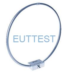 6512 ETS-LINDGREN 屏蔽环形天线 9kHz-30MHz