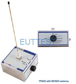 YRS02KIT02 白噪声及梳状信号源