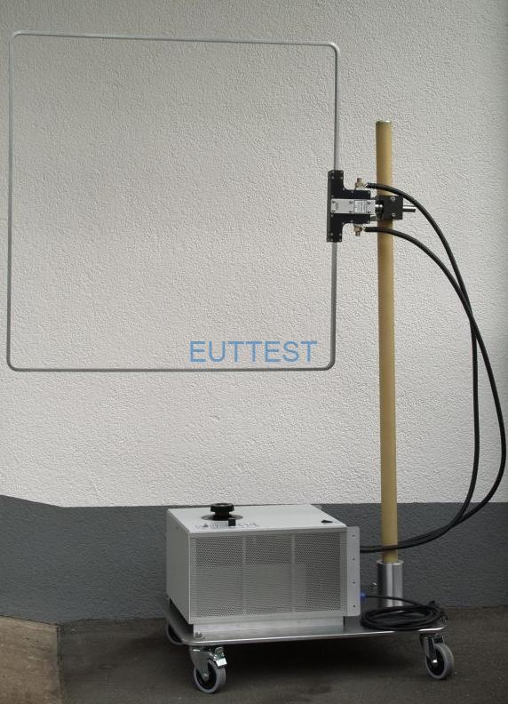 IEC 61000-4-8 工频磁场抗扰度
